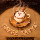 Coffee Art Posters at ArtPosters.com