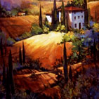 Tuscan Art Posters at ArtPosters.com