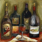 Wine Art Posters at ArtPosters.com