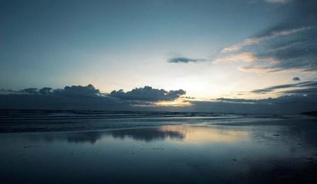 Ocean 23 by Ian Winstanley art print