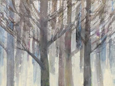 Forest Light by Albena Hristova art print